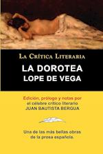 Lope de Vega af Juan Bautista Bergua, Lope de Vega