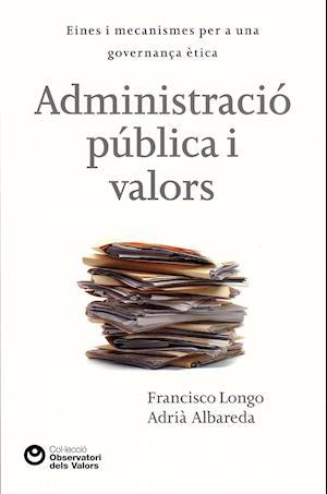 Administració pública i valors