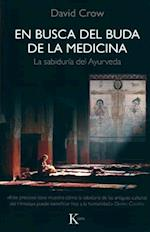 En Busca del Buda de la Medicina af David Crow