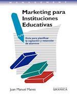 Marketing Para Instituciones Educativas
