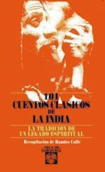 101 Cuentos Clasicos de la India af Ramiro Calle