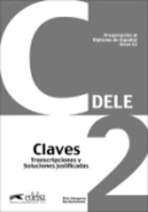 DELE C2. Lösungsschlüssel zum Übungsbuch