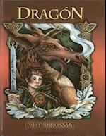 Dragon af Jody Bergsma, J. Bergsma