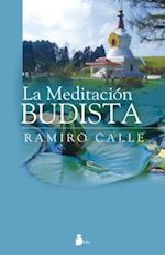 La Meditacion Budista af Ramiro Calle