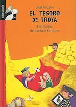 El Tesoro de Troya af Olaf Fritsche