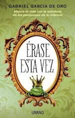 Erase Esta Vez af Gabriel Garcia De Oro