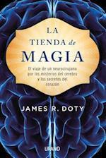 La tienda de magia / Into the Magic Shop