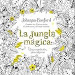 La jungla mágica / Magical Jungle