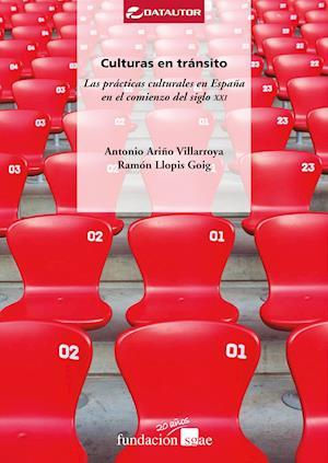 Culturas en tránsito af Antonio Ariño Villarroya, Ramón Llopis Goig