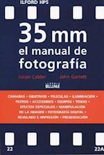 35 MM El Manual de Fotografia