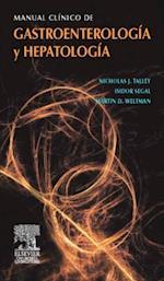 Manual clinico de gastroenterologia y hepatologia