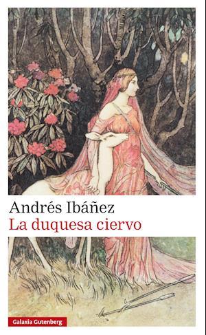 La duquesa ciervo af Andres Ibanez
