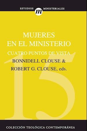Bog, paperback Mujeres En El Ministerio af Zondervan Publishing