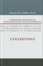 Comentario Exegetico Al Texto Griego del Nuevo Testamento af Samuel Millos