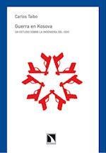 Guerra en Kosova af Carlos Taibo Arias
