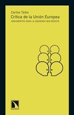 Crítica de la Unión Europea af Carlos Taibo Arias