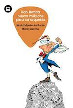 Don Batuta Busca Musicos Para Su Orquesta
