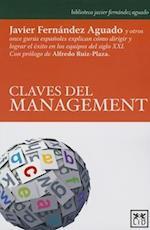 Claves del Management af Javier Fernandez Aguado