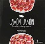 Jamón, jamón /Ham, ham (Coolinary)