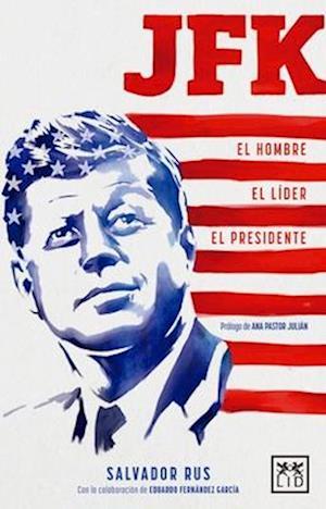 Bog, paperback JFK af Salvador Rus