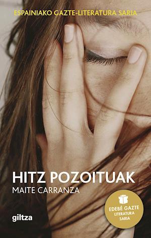 Hitz pozoituak - Edebé Saria Haur Literatura af Maite Carranza