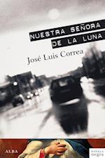 Nuestra Señora de la Luna af Jose Luis Correa