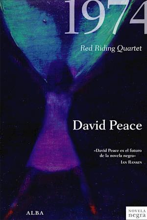 1974 af David Peace