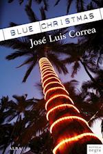 Blue Christmas af Jose Luis Correa