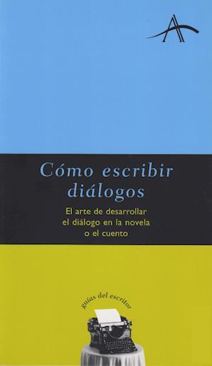 Cómo escribir diálogos