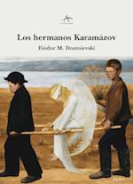 Los hermanos Karamázov af Fiodor M. Dostoievski