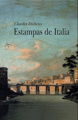 Estampas de Italia af Charles Dickens