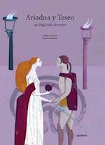Ariadna y Teseo / Theseus and Athens