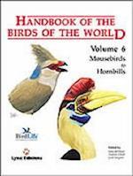 Handbook of the Birds of the World (HANDBOOK OF THE BIRDS OF THE WORLD, nr. 6)