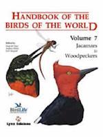 Handbook of the Birds of the World (HANDBOOK OF THE BIRDS OF THE WORLD, nr. 7)
