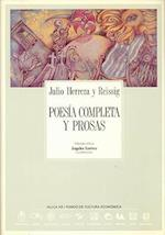 Poesia Completa y Prosas af Julio Herrera y. Reissig, Luis Alberto Romero