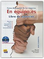 En Equipo.Es Level 1 Workbook [With CD (Audio)] (En Equipo)