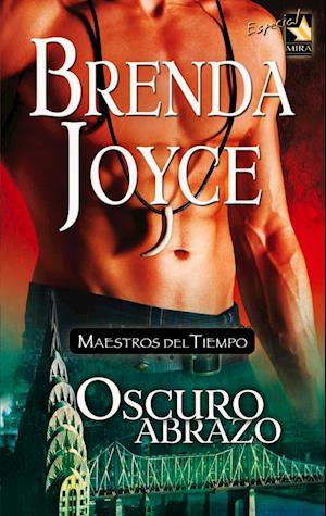 Oscuro abrazo af Brenda Joyce