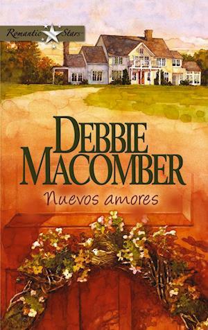Nuevos amores af Debbie Macomber