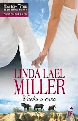 Bog, paperback Vuelta a Casa af Linda Lael Miller