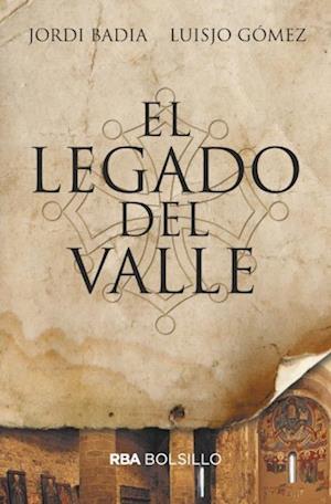 El legado del valle af Jordi Badia, Luisjo Gómez, Luisjo Gómez