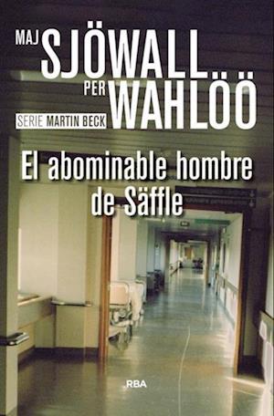 El abominable hombre de Säffle af Maj Sjöwall, Per Wahlöö