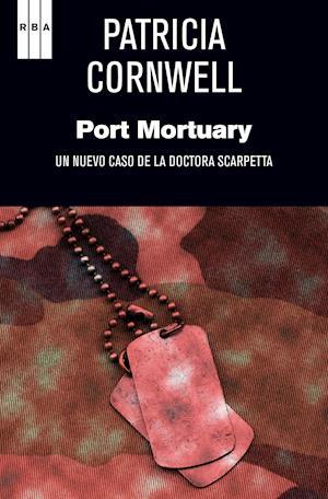 Port mortuary.