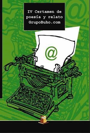 IV Certamen de Poesía y Relato GrupoBuho