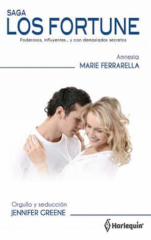 Amnesia - Orgullo y seducción
