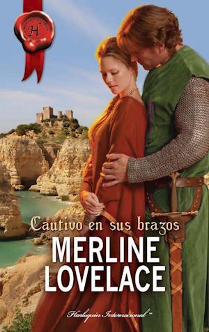 Cautivo en sus brazos af Merline Lovelace