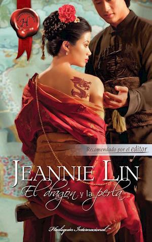 El dragón y la perla af Jeannie Lin