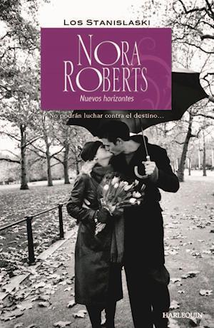 Nuevos horizontes af Nora Roberts