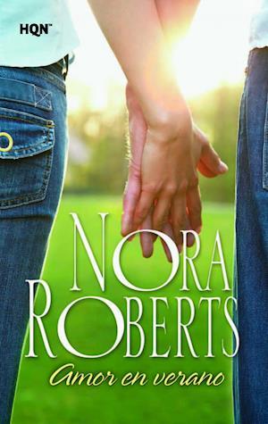 Amor en verano af Nora Roberts