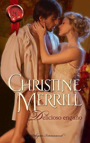 Delicioso engaño af Christine Merrill