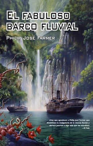 El fabuloso barco fluvial